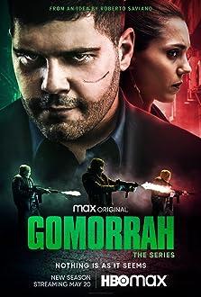 Gomorrah (2014–2021)