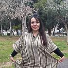 Vicky Driva in Ithopoios Simainei (2021)