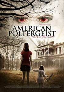 Top 10 websites to watch english movies American Poltergeist by Israel Luna [480p]