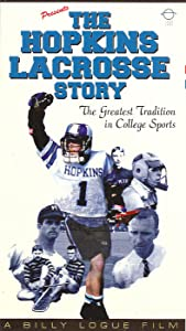 MKV pc movies direct download The Hopkins Lacrosse Story [QHD]