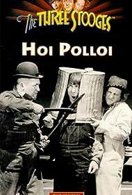 Hoi Polloi (1935) Poster - Movie Forum, Cast, Reviews