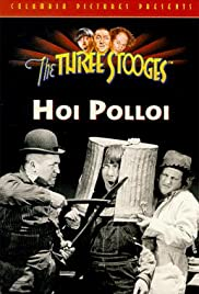 Hoi Polloi(1935) Poster - Movie Forum, Cast, Reviews