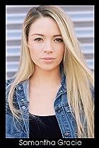 Samantha Gracie