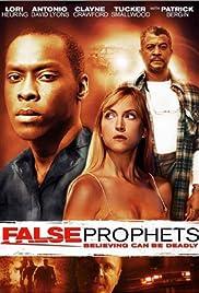 False Prophets Poster