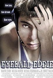 Eyeball Eddie Poster