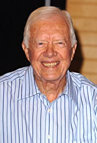 Primary photo for Jimmy Carter