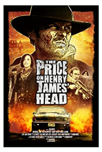 Best new movies The Price on Henry James' Head by [1920x1600]