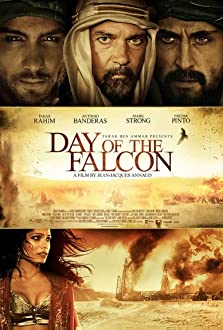 Day of the Falcon (II) (2011)
