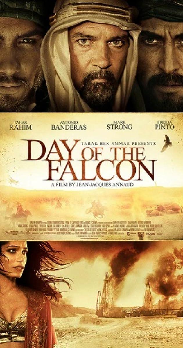 Juodasis auksas / Black Gold / Day of the Falcon (2011) Online