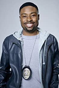 Primary photo for Justin Hires