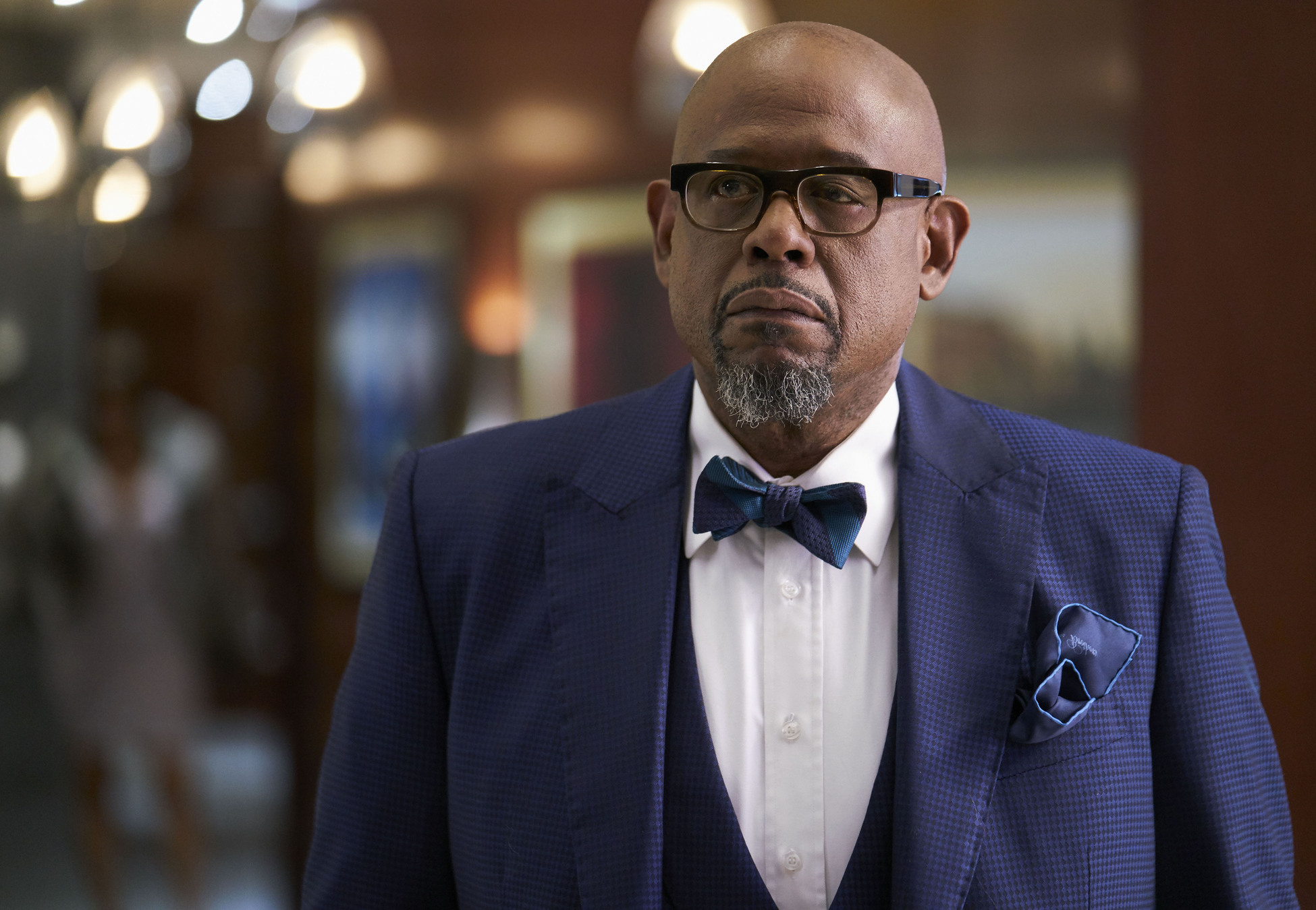 Forest Whitaker in Empire (2015)
