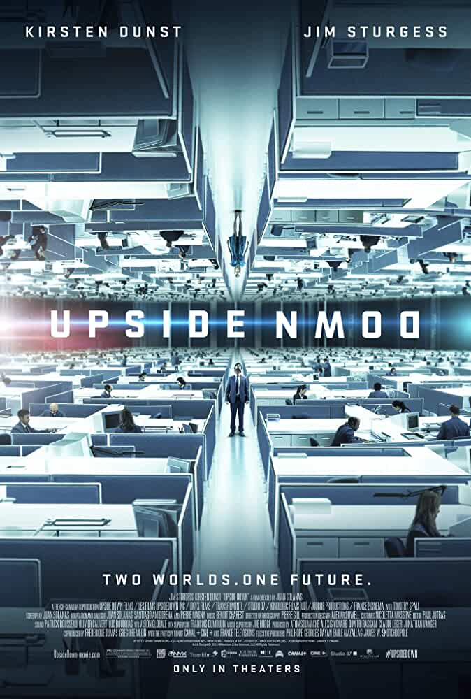 Download Upside Down (2012) Full Movie in English 720p [650MB]   1080p [1.5GB]