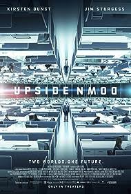 Kirsten Dunst and Jim Sturgess in Upside Down (2012)