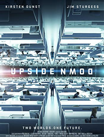 Upside Down (2012) 720p