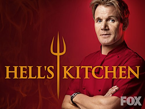 Hell S Kitchen 4 Chefs Compete Tv Episode 2014 Imdb