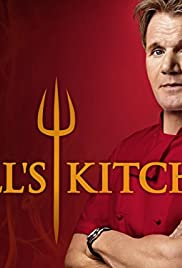 Astounding Hells Kitchen 4 Chefs Compete Tv Episode 2014 Imdb Beutiful Home Inspiration Semekurdistantinfo