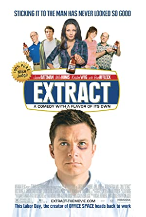 Where to stream Extract