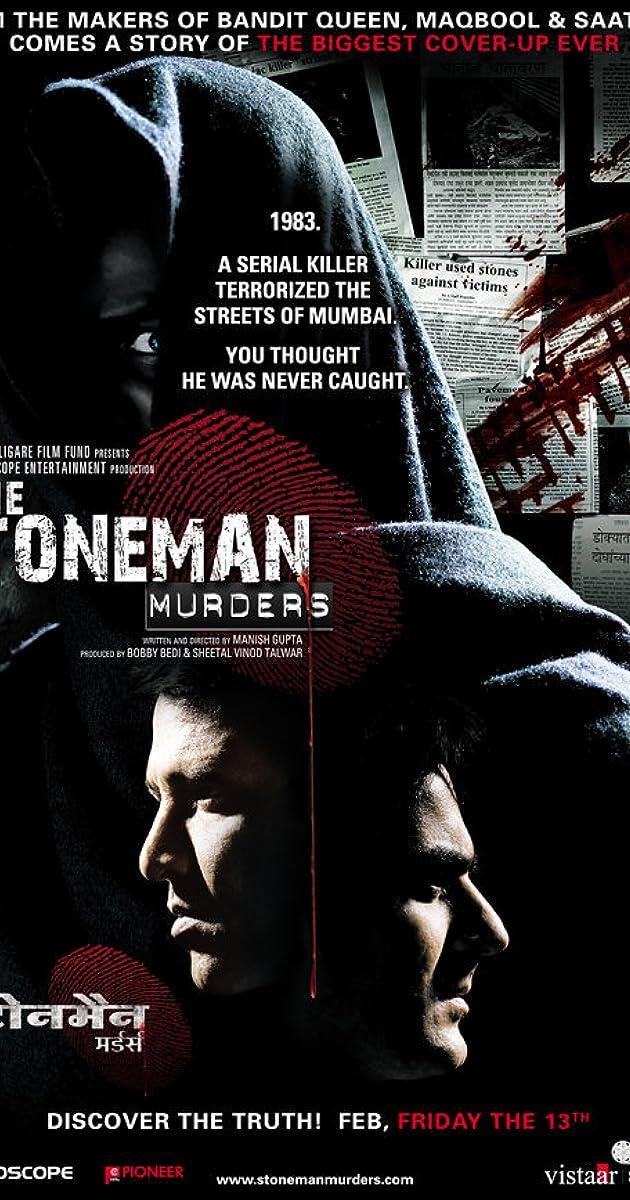 The Stoneman Murders 2009 The Stoneman Murders 2009 User Reviews Imdb