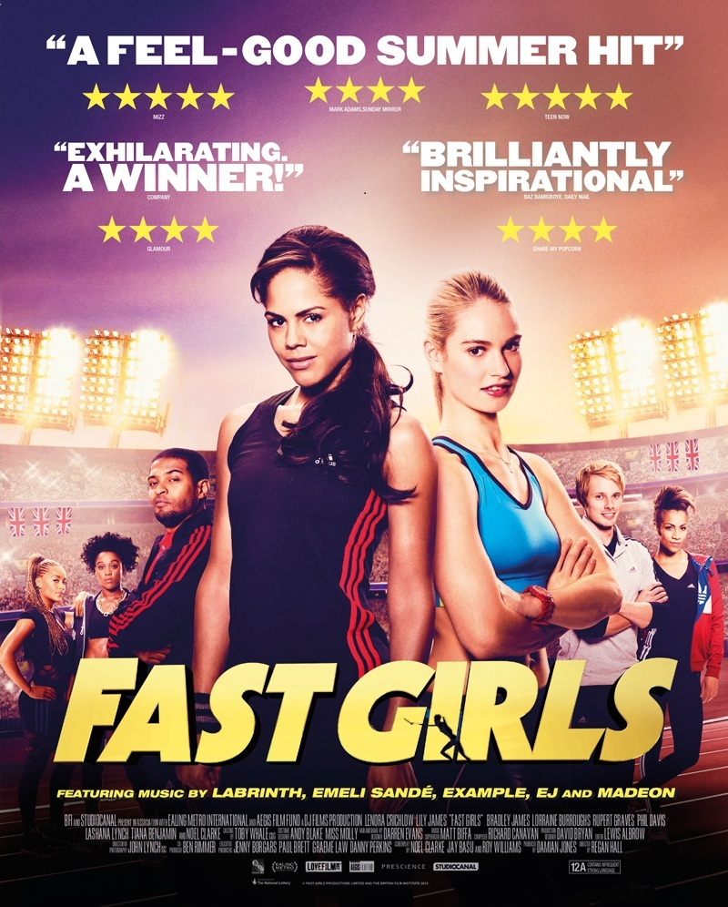 Fast Girls download
