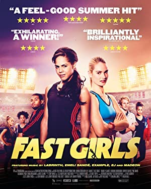 Fast Girls (2012) online sa prevodom
