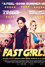 Watch Full HD Movie Fast Girls (2012)