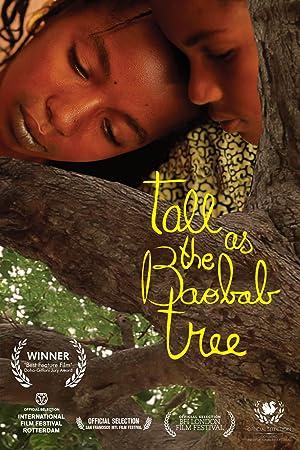 Where to stream Tall as the Baobab Tree