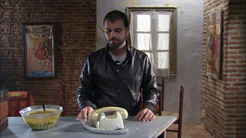 Programa especial de Canal + 'Especial Alexis Morante'