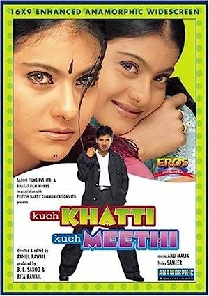 Family Kuch Khatti Kuch Meethi Movie