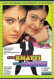 Kuch Khatti Kuch Meethi Poster