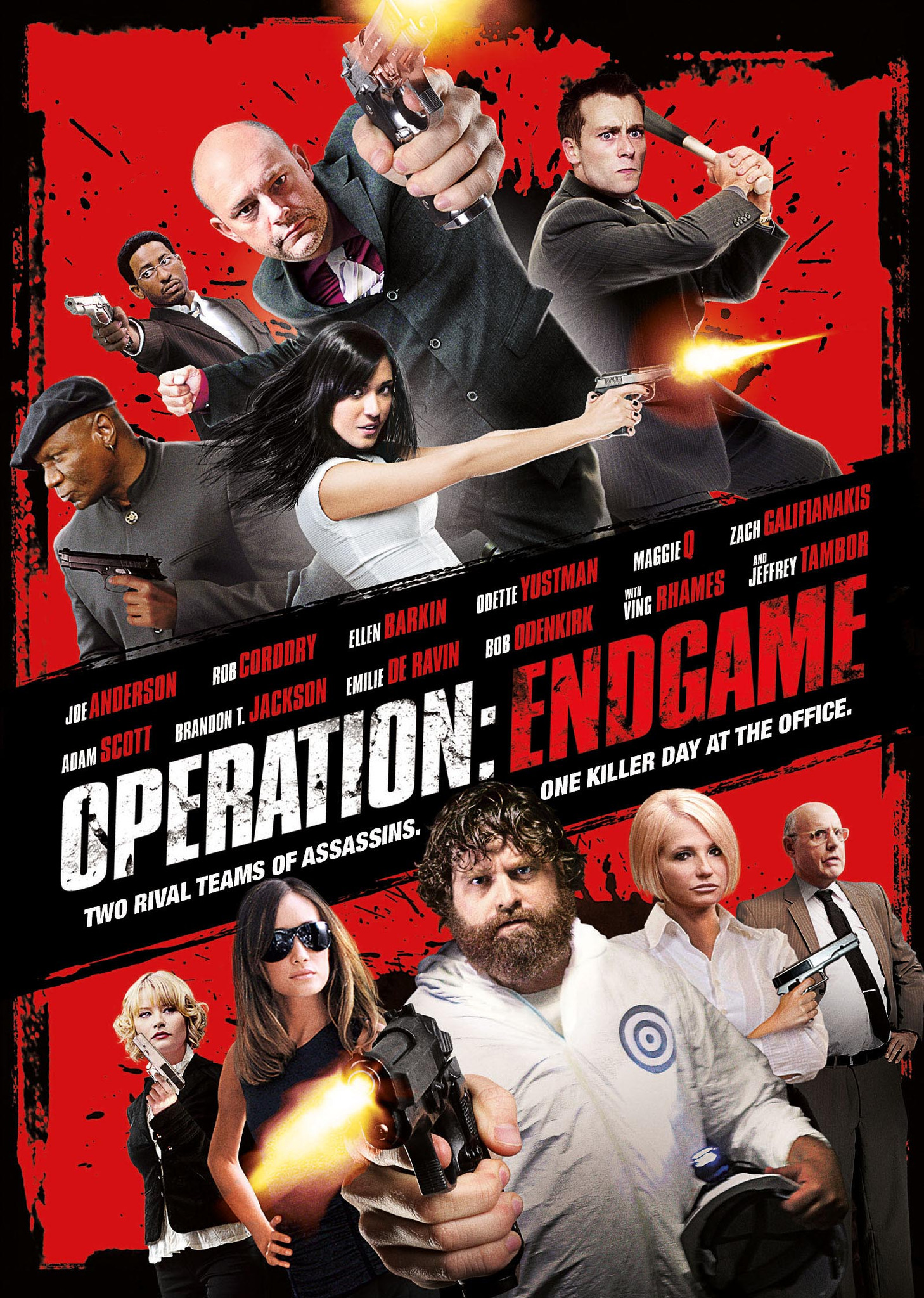 Operation: Endgame (2010) - IMDb