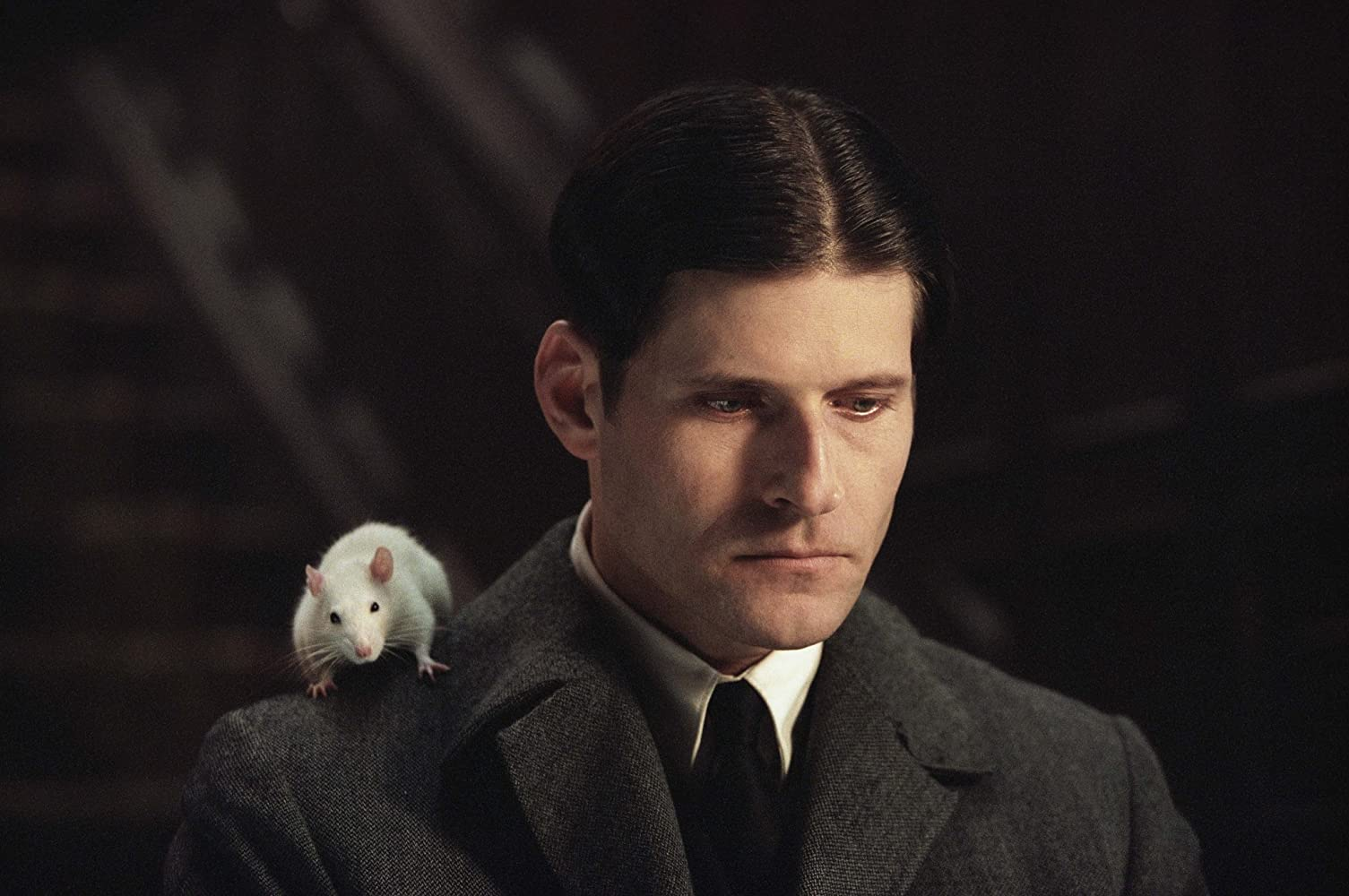 Crispin Glover in Willard 2003