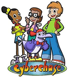 Descargar clips de películas cortas Cyberchase: Father\'s Day  [XviD] [480x854]