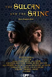 The Sultan and the Saint Poster