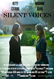 Silent Voices Poster
