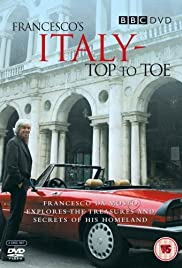 Francesco's Italy: Top to Toe Poster