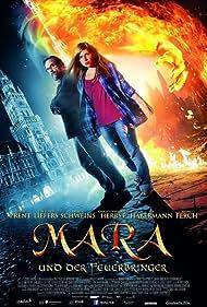 Mara und der Feuerbringer (2015)