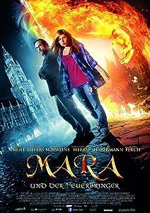 Downloading the movie Mara und der Feuerbringer by Benjamin Turner [720p]