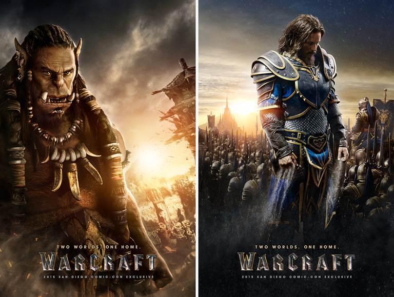 Warcraft 2016 Photo Gallery Imdb