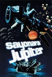 Bye Bye Jupiter Poster