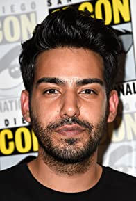 Primary photo for Rahul Kohli