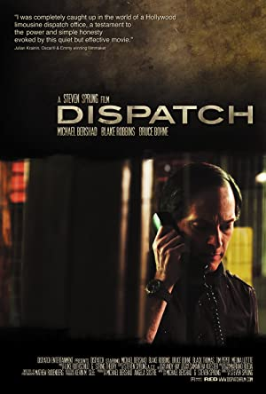 Where to stream Dispatch