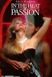 In the Heat of Passion Poster