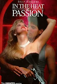 Primary photo for In the Heat of Passion