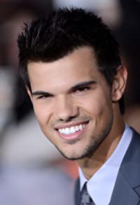 Primary photo for Taylor Lautner