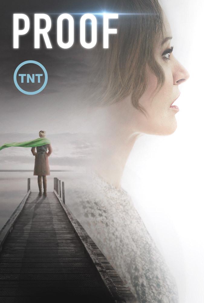 ĮRODYMAS (1 sezonas) / PROOF