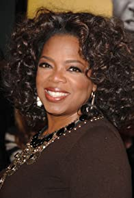 Primary photo for Oprah Winfrey