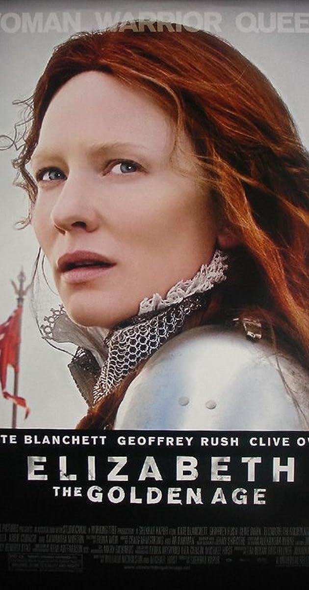 Regarder le Film Elizabeth - Das goldene Königreich(2007)              COMPLET HD