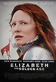 Download Elizabeth: The Golden Age (2007) Movie