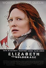 Download Elizabeth: The Golden Age (2007) Dual Audio (Hindi Dub + English) BluRay 480p & 720p
