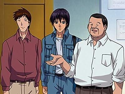 Downloadable movie psp trailer Ikaku no go [1280x720]